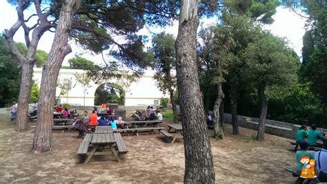 Barcelona con niños: El parque de atracciones del Tibidabo ...