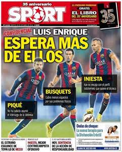 Barcelona criticism continues in Spanish press with Gerard ...