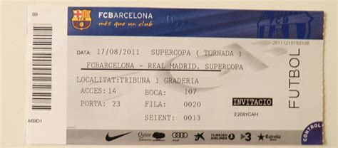 Barcelona FC tickets and hotel | Accomodation packages by ...