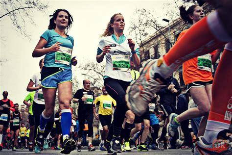 Barcelona for runners