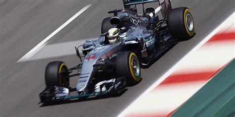 Barcelona | GP España 2016 de F1: Verstappen gana la ...