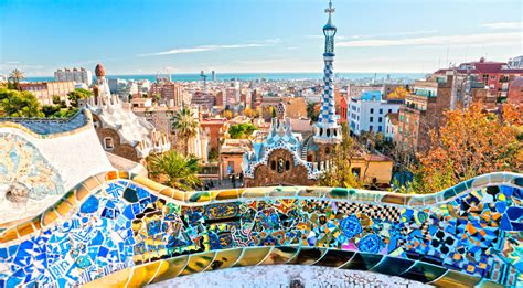 Barcelona: Guide to art, culture and going out - Time Out ...