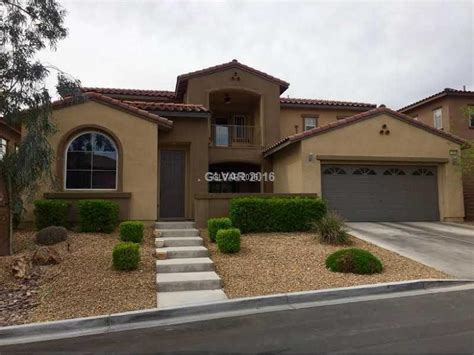 Barcelona Houses for Sale in Summerlin - Summerlin Real ...
