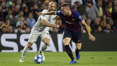 Barcelona - Inter de Milán: la Champions League de fútbol ...