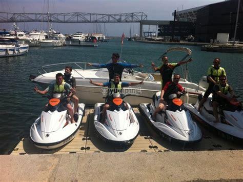 Barcelona Jet Ski Motos de agua   Motos de Agua