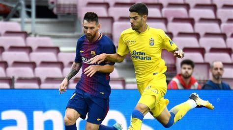 Barcelona   Las Palmas: Resultado del partido