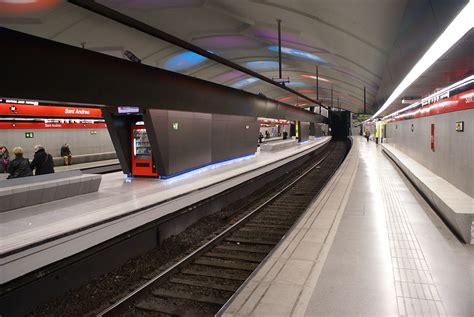Barcelona Metro line 1 - Wikipedia
