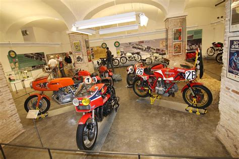 Barcelona Motorcycle Museum | Classic Motorbikes