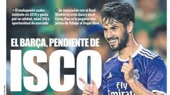 Barcelona | Mundo Deportivo: Barça eyeing audacious move ...