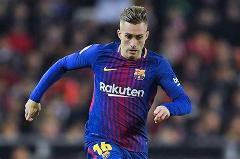 Barcelona news: Gerard Deulofeu is trying too hard ...