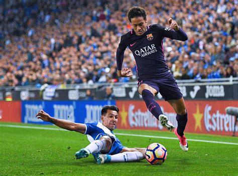 Barcelona News: Neymar transfer fee centre of new trial in ...