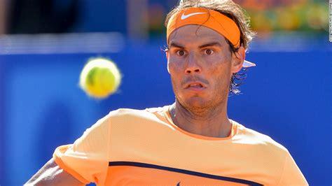 Barcelona Open: Rafa Nadal faces Kei Nishikori in final ...