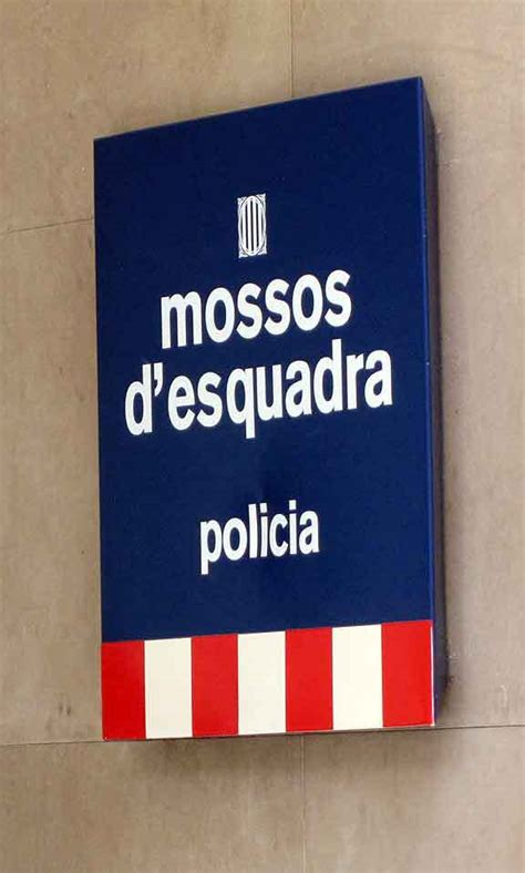 Barcelona police prevent theft-report filings ...