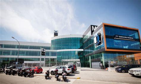 Barcelona Premium Litoral - Luxury News Motor