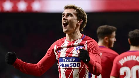 Barcelona President Contacts Griezmann | Breaking Times
