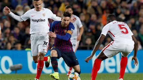 Barcelona   Real Madrid: Horario y dónde ver el partido de ...