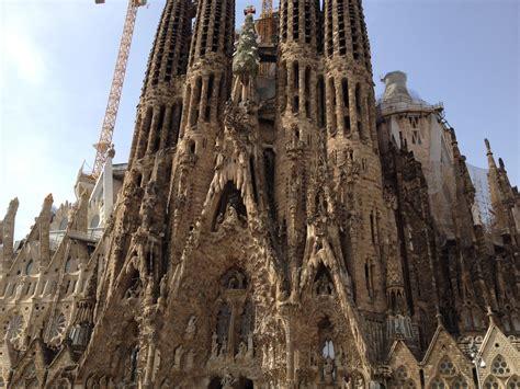 Barcelona: Returning to La Sagrada Familia | The Traveling ...