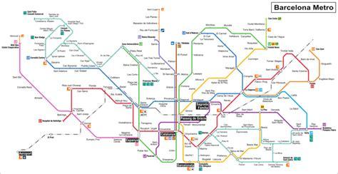 Barcelona – Reiseführer auf Wikivoyage