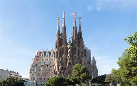 Barcelona s Sagrada Familia Breaks A New Record on ...