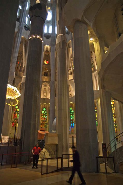 Barcelona – Sagrada Familia & Casa Batllo – bontaks travels