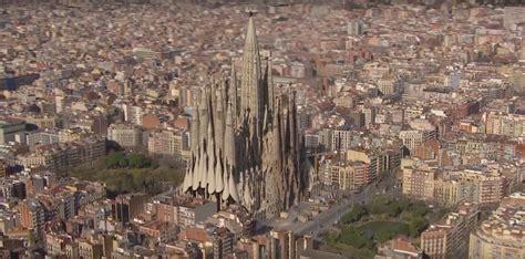 Barcelona s Sagrada Familia Finally Gets Completion Date ...