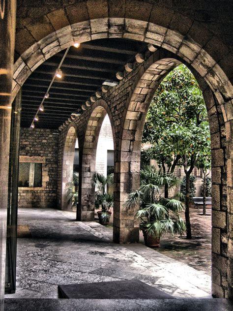 Barcelona Shots: Museu Frederic Marès