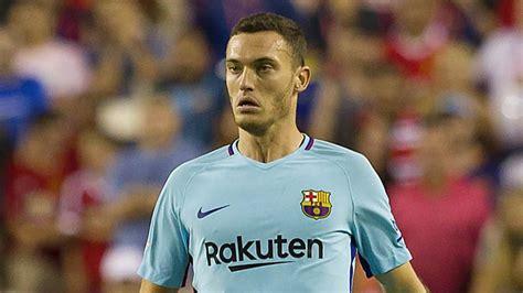 Barcelona: Thomas Vermaelen tendrá una nueva oportunidad ...