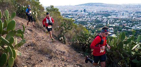 Barcelona Trail Races   Barcelona Trail Races