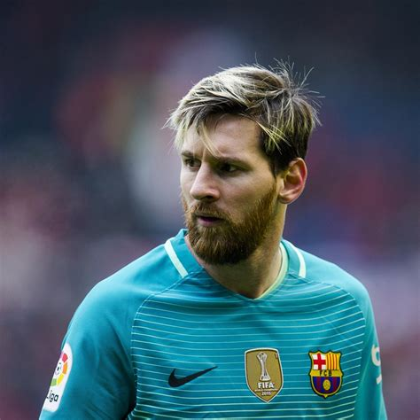Barcelona Transfer News: Latest Rumours on Lionel Messi ...