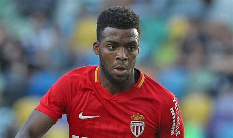 Barcelona transfer news: Liverpool deal for Thomas Lemar ...