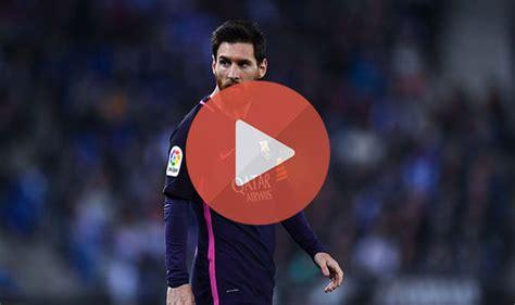Barcelona v Villarreal live stream   How to watch HUGE La ...