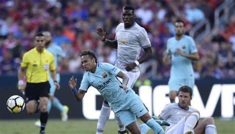 Barcelona vs. Manchester United: la 'MSN' demostró su ...