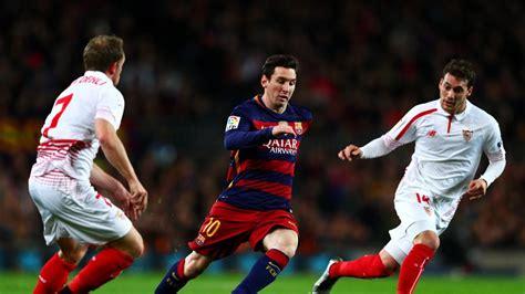 Barcelona vs Sevilla  Liga BBVA , en directo