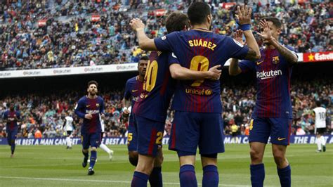 Barcelona vs Valencia: ¿Si hubiese jugado Coutinho en Roma ...