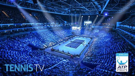 Barclays ATP World tour Finals 2016 Live Streaming Online ...