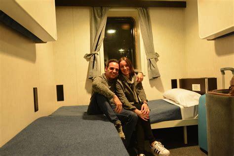 Barco a Menorca con el ferry de Baleària  nuestra opinión