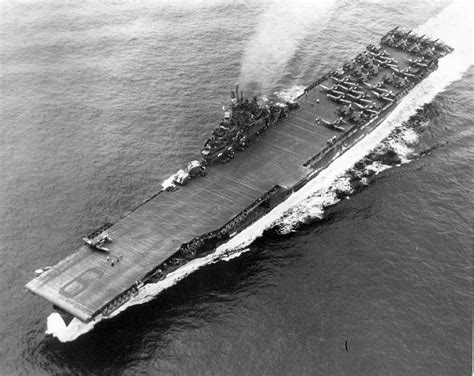 Barcos de la Segunda Guerra Mundial | GuerraTotal.com
