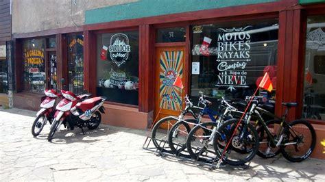 Bariloche Moto Rent - Alquiler de motos, bicis y mucho mas