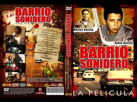 BARRIO SONIDERO LA PELICULA COMPLETA   YouTube