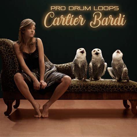 Bartier Cardi Drum Loops Kit Inspired by Cardi B ft. 21 Savage