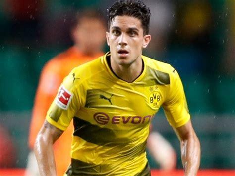 Bartra leaves Dortmund for Betis - FOX Sports Asia