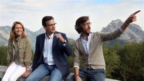 Basagoiti dice que el PP vasco es el  centro de Euskadi ...