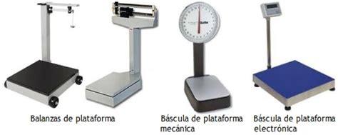 Báscula de plataforma | Guías Prácticas.COM