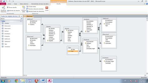 base de datos de una cafeteria: Base de Datos para una ...