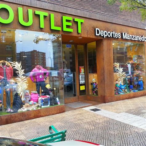 BASE DEPORTES MANZANEDO - Burgos Outlet - CMD Sport