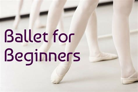 Basic Ballet terms for kids who are learning to love ...
