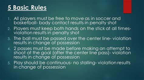 Basic Basketball Rules | Basketball Scores