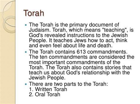 Basic facts about Judiasm