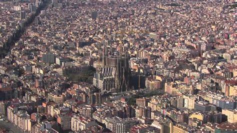 Basílica de la Sagrada Família. Benvinguts al Temple - YouTube