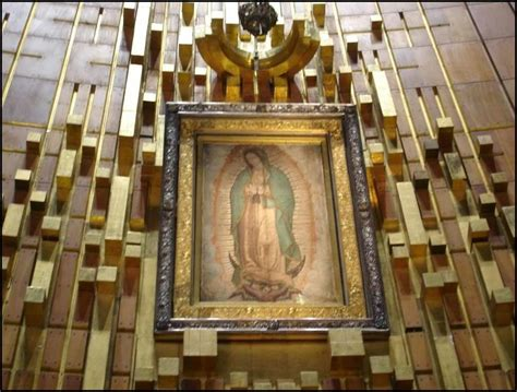 Basilica of Our Lady of Guadalupe: Magnificent sacred ...